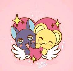 Sakura Kinomoto, Card Captor, Clear Card, Manga, Magical Girl, Shoujo, Anime Love, Sailor Moon, Illustration