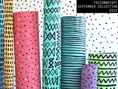 Fall 2012 Lookbook : falconwright