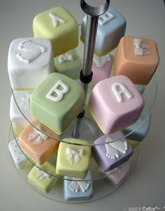 This is what I'd like to do for Noah's cakes   Occasion cakes   Cupcake