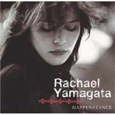 "Rachael Yamagata  --  Happenstance   --  "" I'll Find A Way"""