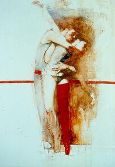 Robert Heindel Dancers