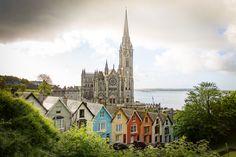 Two week road trip - Ireland