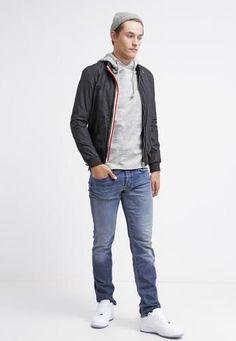 Gas morrison jeans a sigaretta light wash carta da zucchero  Gas  Uomo  abbigliamento jeans 148d1fc775a