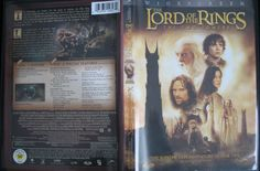 The Lord of the Rings: The Two Towers (DVD, 2008, 2-Disc Set, O-Sleeve;...