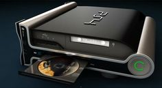 Playstation 4: possible concept trailer