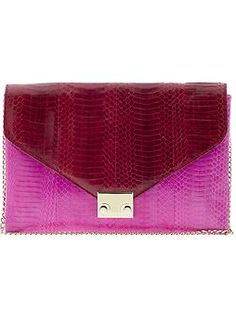 a1660d334180 Love this chic clutch! Cute Handbags