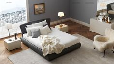 Bambo Classic Bed