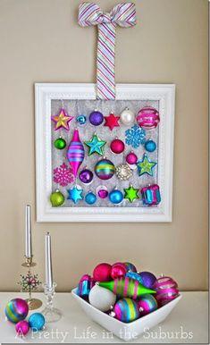 DIY Christmas - Natale - Ornament - Advent-Calendar