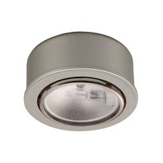 "WAC Lighting HR-86 2.63"" Wide 1 Light Low Voltage Under Cabinet Puck Light"