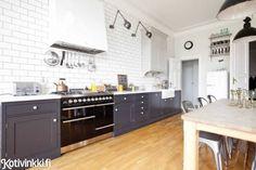 Ihana keittiö | Kotivinkki