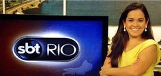 PORTAL JORGE GONDIM: Jornalístico 'SBT Rio' com Isabele Benito fecha na...Frequentemente o telejornal alcança a vice-liderança na cidade.