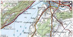Sutz-Lattrigen BE Verkehr Stau Staumeldungen http://ift.tt/2FfTqiU #infographic #Cartography