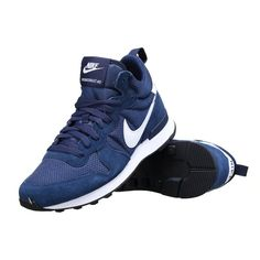 sale retailer b3767 25199 Nike Internationalist Mid NIKE Air Max 90, Nike Air Max, Sneakers, Sporty,