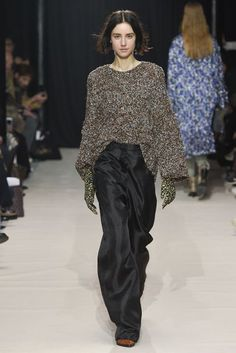 Christian Wijnants Autumn/Winter 2017 Ready to Wear Collection | British Vogue