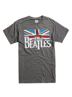 THE BEATLES UNION JACK LOGO T-SHIRT DETAILShttps://www.hottopic.com/product/the-beatles-union-jack-l
