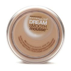 My absolute favorite! #maybelline #foundation #makeup