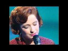 ▶ In your eyes - Ireland 1993 - Eurovision songs with live orchestra - YouTube