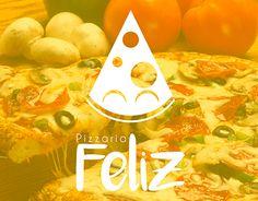 "Check out new work on my @Behance portfolio: ""Pizzaria Feliz | Branding"" http://be.net/gallery/34858273/Pizzaria-Feliz-Branding"