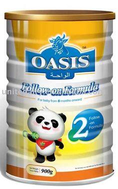 Oasis Infant formula Baby Milk powder