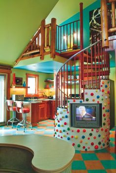 Kate's Lazy Meadow |  Cabin Suite 8  |  Mount Tremper, NY