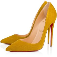 af4a9ee23382 So Kate 120 Liqueur Suede - Women Shoes - Christian Louboutin (4