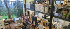 Our Studio Cape Town, Stuff To Do, Desk, Education, Studio, Furniture, Home Decor, Desktop, Decoration Home