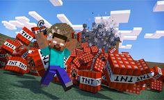 Minecraft Skins HD Wallpaper