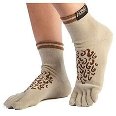 Nothing like hairy feet...socks!