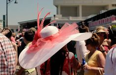 Pink Out! | 2015 Kentucky Derby & Oaks | May 1 and 2, 2015 | Tickets, Events, News