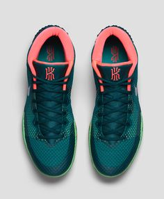 official photos f1744 9e1ed KYRIE 1 FLYTRAP - Nike has long been very creative in dreaming up new  basketball shoes for its superstar endorsees, but it shows that theres no  limit t.