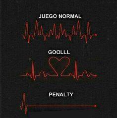 ¿Cómo vives el futbol? #SeleccionMexicana