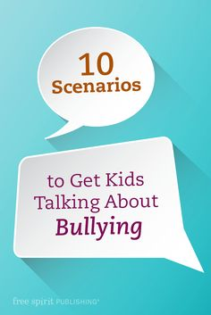 Bullying can threaten kids' physical and emotional safety and can impede their ability to learn. It's important that kids learn to recognize bullying and respond in safe, positive ways. In group di…