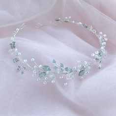 Excited to share the latest addition to my shop: Wedding White Opal Headpi. <img> Excited to share the latest addition to my shop: Wedding White Opal Headpiece for Bride with Pearl and Crystals, Silver Bridal Halo, Rhinestone Hair Piece - Cute Jewelry, Hair Jewelry, Bridal Jewelry, Wedding Jewelry For Bride, Bridal Tiara, Bridal Headpieces, Headpieces For Brides, Wedding Hair Pieces, Wedding Things