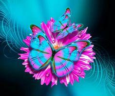 Purple Butterfly, Butterfly Flowers, Beautiful Butterflies, Butterfly Wallpaper Iphone, Iphone Wallpaper, Pattern Wallpaper, Artist, Dreams, Pastels