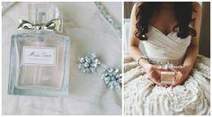 9 perfumes para novia que querrás usar siempre