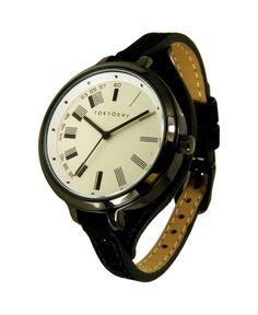Code watch - black