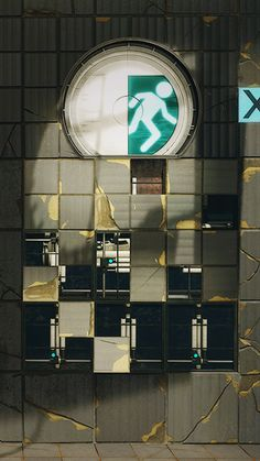 vgphonescreens: Portal 2 Phone Screens (2/?)... - Eccentric-Disney