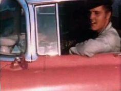 Elvis  in Biloxi july 1956.