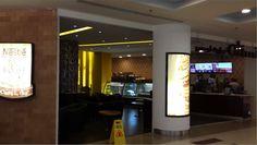 Nestlé Café Red Sea Mall at Jeddah - KSA