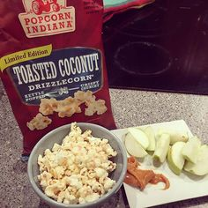 We're glad we put the #Drizzle in your #Drizzlecorn, @mellifts! Thanks for sharing your tasty snack with us! #Regram