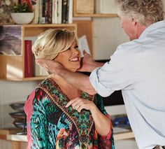 Home and Away: Irene is held hostage - plus Billie discovers the identity of her attacker Alf Stewart, Home And Away Cast, Mixed Feelings, Irene, Comebacks, Identity, Hold On, Couple Photos, Year 2016