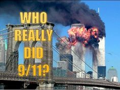 WHO REALLY DID 9/11?