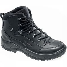 Lowa Schoen Renegade Mid Task Force GTX | A.S.Adventure