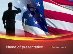 Usa flag 11 powerpoint templates template httppptstarpowerpointtemplatesaluting toneelgroepblik Images