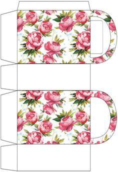 Roses bag