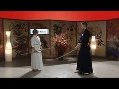 杖道①(Japanese martial art of jodo) - YouTube