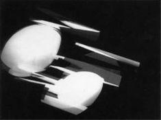 Moholy-Nagy Photogram