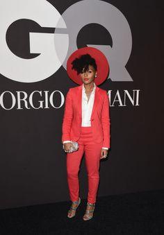 Janelle Monae- Créez, enregistrez et partagez vos tenues avec Clothe To Me http://bit.ly/téléchargerCTM