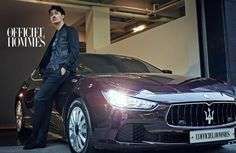 He'll be soon be back on TV with his new period drama Hwajeong (aka Splendid Politics), but for next month's issue of L'Officiel Hommes Korea, Cha Seung Won is the image of upscal… Cha Seung Won, Lee Seung Gi, Splendid Politics, You're All Surrounded, Into The Fire, Korean Entertainment, Period Dramas, Great Love, First Photo