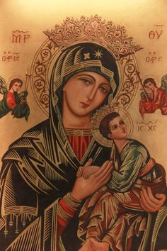 Mary I, Mary And Jesus, Holy Mary, Divine Mother, Blessed Mother Mary, Blessed Virgin Mary, Religious Paintings, Religious Art, Catholic Wallpaper